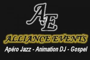 Partenaire de Caro Broderie : Alliance Events HYERES 83400