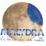 Partenaire de Caro Broderie : Entreprise Malydra. LYON 3